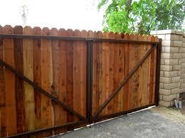 Backyard Gate Ideas Backyard Gate Designs Home Outdoor Decoration