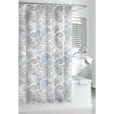 Aqua And Grey Curtains Grey And Aqua Curtains A Liked On Featuring Home Home Decor Window