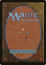 Mtg Card Design Appreciating The Game Design Of Magic The Gathering