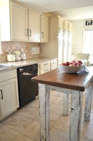 kitchen island nook breakfast tour rustic a on inspiration decorating rustic island a and design kitchen island nook