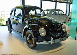 first volkswagen beetle 1938 zeithaus treasures 1938 porsche type 60 ran when parked