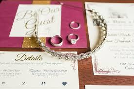 Beauty And The Beast Wedding Invitations Subtle Beauty And The Beast Wedding Popsugar Australia Love U0026