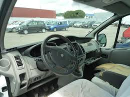 siege renault trafic occasion siege avant droit banquette renault trafic ii phase 3