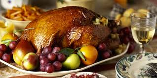 doubletree by ontario airport thanksgiving celebration