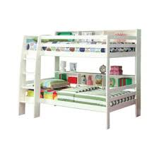 Bunk Bed With Open Bottom Loft Bed With Open Bottom Wayfair