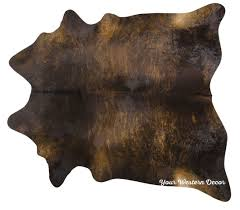 cowhide decor cowhide rugs u0026 western cowhide home decor