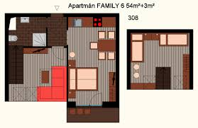 maisonette apartment family with balcony 4 2 apartments tri