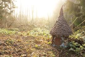Fairy House Plans by Fairy Doors Faerie Gnome Elf By Nothinbutwood Idolza