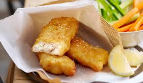 cuisiner un dos de cabillaud 2 dos de cabillaud façon fish and chips msc surgelés les