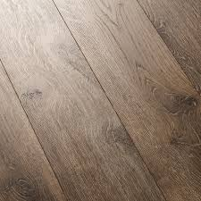 Step Edging For Laminate Flooring A Medium Brown Tone With Rustic Knots Quick Step Elevae Terrain