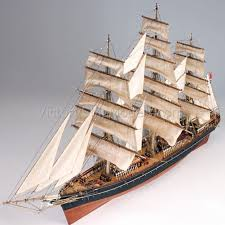 wooden kit ship model cutty sark historic wooden static kit artesania