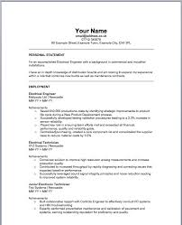 Electrical Engineer Sample Resume by Download Reliability Engineer Sample Resume Haadyaooverbayresort Com