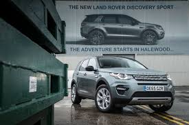land rover discovery sport long term test review first report