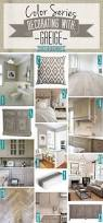 color series decorating with greige teal decorating and gray