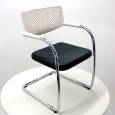 Desk Chair Visavis 2 Desk Chair By Antonio Citterio For Vitra 2005 For Sale