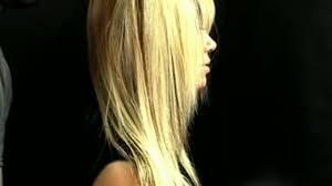 comment se couper les cheveux soi meme comment se couper les cheveux en dégradé cheveux beauté