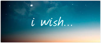 what a beautiful wish