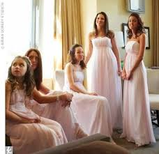 jim hjelm bridesmaids jim hjelm occasions blush weddingbee