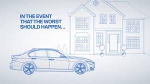 bmw insured emergency service bmw insurance