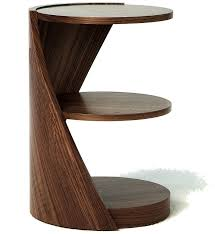 small sofa side table wooden unique bedside table small tables tall narrow ideas mirror