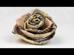 cara membuat origami bunga dari uang kertas tutorial cara membuat mahar bunga mawar dari uang kertas bajool com