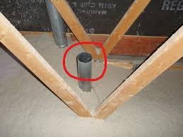 attic fans good or bad bathroom exhaust fans that vent to the attic is always a bad idea