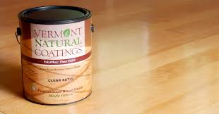 vermont coatings safe beautiful wood finish stain