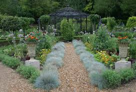 Potager Garden Layout Potager And Fruit Cage Stuart Logan Geograph Britain And Ireland
