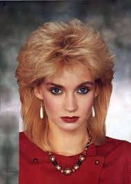 feathered hair 1980s collections of 1980s womens hairstyles cute hairstyles for girls