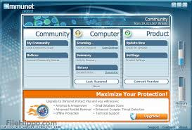 free anti virus tools freeware downloads and reviews from download immunet protect free 6 0 8 10638 filehippo com