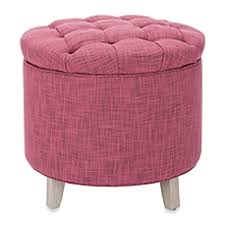 pouf ottomans large u0026 small ottomans pouf chairs bed bath