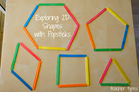 math activities learning about 2 u0026 3d shapes childhood101