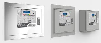 profyre a2 analogue addressable fire alarm panel