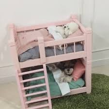 Doggie Bunk Beds Ladbible Bunk Beds For Your Puppies
