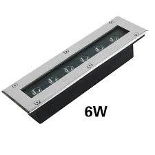 low voltage strip lighting outdoor 6w strip underground ls white buried light ac12v recessed low