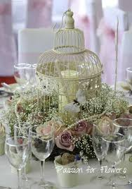 Vintage Wedding Centerpieces The 25 Best Birdcage Centerpiece Wedding Ideas On Pinterest