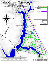 Virginia Mountains Map by Mountain Biking Lake Maury Near Yorktown Va
