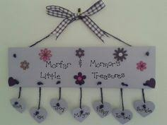 grandparent plaques custom made by pretty plaques bookscraping
