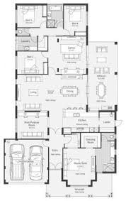 floor plan friday impressive kitchen e zone and spacious living
