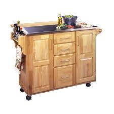 kitchen island cart with breakfast bar decorating kitchen cart black stainless steel top mobile kitchen