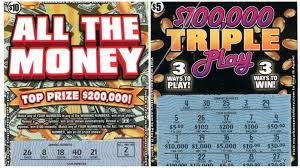 2 arkansas women win a combined 300 000 off scratch off tickets