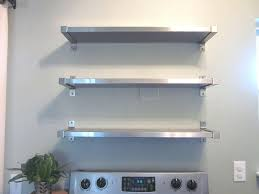 Stainless Steel Wall Cabinets Wall Ideas Metal Wall Cabinets For Bathroom Metal Wall Cabinets