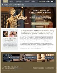 portfolio for web site springfield illinois e websmart