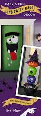 Fun And Easy Halloween Crafts by 57 Best Holiday Decorations Images On Pinterest Halloween Crafts
