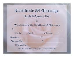 best 25 marriage certificate ideas on pinterest marriage