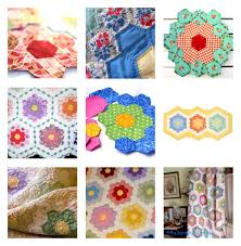 the rikrak studio the quilt catalogue grandmother u0027s flower