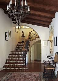 spanish home interior design of goodly spanish style house
