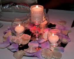 table centerpieces ideas for wedding reception table design and