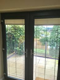 Patio Doors Belfast Roller Blinds Belfast Made To Measure Blinds