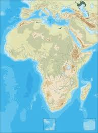 africa map physical best photos of blank physical map of africa africa physical map